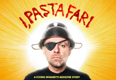 REVIEW: 'I, Pastafari,' an inside look at the Church of the Flying Spaghetti Monster