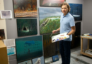 INTERVIEW: Aron Wiesenfeld compiles recent paintings into new book, 'Travelers'