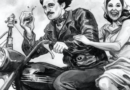 INTERVIEW: Edgar Allan Poe is back, booze and all