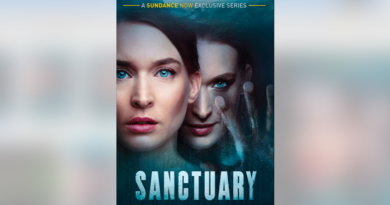 REVIEW: 'Sanctuary' from Sundance Now
