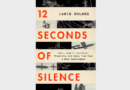 INTERVIEW: Author Jamie Holmes on the '12 Seconds of Silence' that still reverberate today