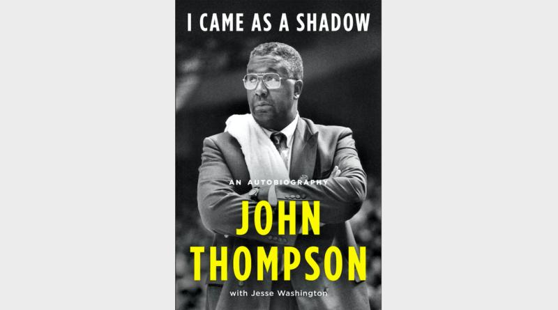 Thompson film john John Thompson
