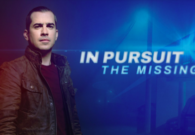 INTERVIEW: Callahan Walsh focuses on missing person cases for new 'In Pursuit' special