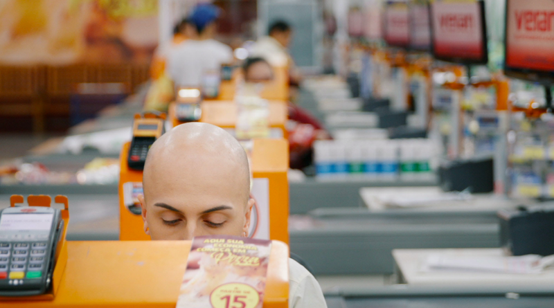 INTERVIEW: 'My Darling Supermarket' offers intimate look at frontline workers