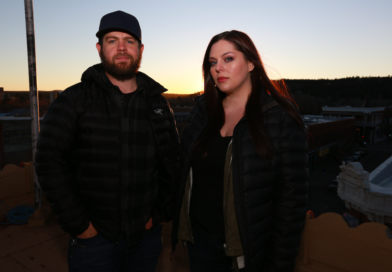 INTERVIEW: Jack Osbourne, Katrina Weidman continue their search for 'Portals to Hell'