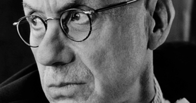INTERVIEW: James Ellroy and Los Angeles, old friends at it again