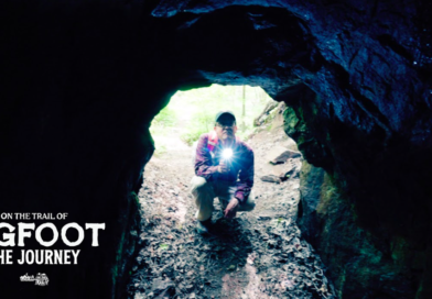INTERVIEW: Bigfoot in the Adirondacks? These filmmakers think so.